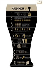 Food infographic - Food infographic  Food infographic  Pin of the Month  Guinness Infographic  Shor... (Infographic.World) Tags: