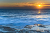 Sun's Up Seascape (Merrillie) Tags: daybreak theskillion nature water terrigal nsw rocky sea clouds newsouthwales rocks earlymorning morning landscape centralcoast ocean australia sunrise waterscape coastal outdoors sky seascape dawn coast cloudy waves