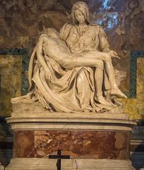 IMG_2637 (shannontcramer) Tags: christ italy peter pieta rome saint sculpture