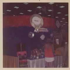 1972 - Convention-Exposition Center (mavra_chang) Tags: scanned dadsphotograph spaulding lighting junior achievement