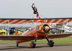 Duxford_May2018_Wingwalkers_02 (andys1616) Tags: aerosuperbatics wingwalkers boeing stearman duxfordairfestival duxford cambridgeshire may 2018