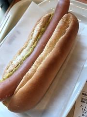 ジャーマンドック (96neko) Tags: snapdish iphone 7 food recipe doutorドトールコーヒーショップ新宿2丁目店
