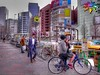 Tokyo=694 (tiokliaw) Tags: almostanything burtalshot colours discovery explore flickraward greatshot highquality inyoureyes joyride outdoor perspective recreaction supershot thebestofday worldbest
