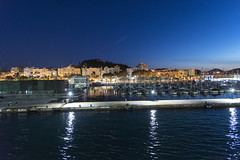 Early Morning in Cartagena (dcnelson1898) Tags: cartagena spain coast port cruise travel vacation hollandamericaline oosterdam mediterraneansea
