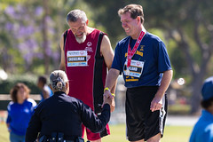 Jim Cayer - Track and field - 2018 Summer Games 6-9-18 (6) (Special Olympics Southern California) Tags: 2018socalspecialolympicssummergames 2018summergames sosc specialolympics trackandfield