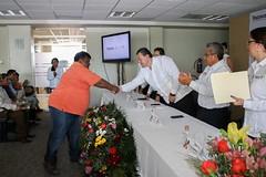 Gobierno del Estado, promotor del desarrollo profesional de servidoras y servidores públicos
