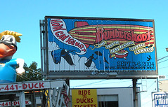 5th Avenue Billboard, 2004