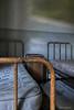 rusty bars and damp mattresses (Urban Tomb Raider) Tags: urbex urbanexploration urbanexploring decay abandoned abandonedhospital urbandecay beautyofdecay derelict urbexitaly rust canoneosm