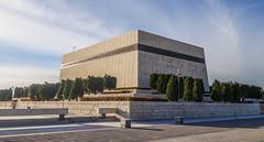 Martyr's Memorial in Jordan (Kachangas) Tags: arab arabrevolt history military martyre israeli jordan jordanian hashemite british war army weapons museum memorial