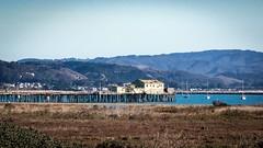 Wharf at Half Moon 02 (Charlie Day DaytimeStudios) Tags: beach california coastline halfmoonbayca highway1 landscape ocean pacificcoast pacificcoasthighway rocks wharf