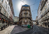 Rua de S. Paulo. Lisboa. Portugal (Rafa Velazquez) Tags: lisboa portugal street wideangle wideanglelens canon canonphotography canon5dmkiii