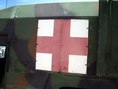 "HMMWV M997 Ambulance 4 • <a style=""font-size:0.8em;"" href=""http://www.flickr.com/photos/81723459@N04/40151382405/"" target=""_blank"">View on Flickr</a>"