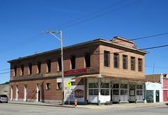 Spreckels Emporium (Larry Myhre) Tags: spreckels california emporium store historic building