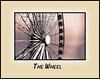 The Wheel (KVSE) Tags: wheel ferriswheel niagara processed niagarafalls up round spokes ride thrill cliftonhill