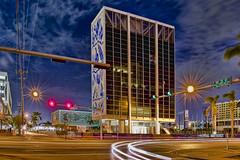 The Bacardi Tower Building, 2100 Biscayne Boulevard, Miami, Florida, USA / Built: 1963 / Architect: Enrique Gutierrez  / Height: 90.93 ft / Floors: 8 / Architectural Style: MiMo (Jorge Marco Molina) Tags: thebacarditowerbuilding 2100biscayneboulevard miami florida usa built1963 enriquegutierrez height9093ft floors8 mimo miamibeach miamigardens northmiamibeach northmiami miamishores cityscape city urban downtown density skyline skyscraper building highrise architecture centralbusinessdistrict miamidadecounty southflorida biscaynebay cosmopolitan metropolis metropolitan metro commercialproperty sunshinestate realestate tallbuilding midtownmiami commercialdistrict commercialoffice wynwoodedgewater residentialcondominium dodgeisland brickellkey southbeach portmiami sobe brickellfinancialdistrict keybiscayne artdeco museumpark brickell historicalsite miamiriver brickellavenuebridge