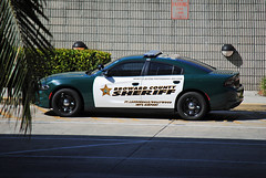 Broward County Sheriff Fort Lauderdale Airport Police (Infinity & Beyond Photography) Tags: broward county sheriff fort ft lauderdale hollywood international airport police car vehicles fll law enforcement dodge cars