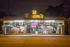 Gerami's (Jacques Lebleu) Tags: tiles carpet woodfloors laminate marble granite vinyl slate flag lafayette night commerce store fluorescent americana