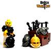 BrickWarriors (BrickWarriors - Ryan) Tags: brickwarriors lego custom minifigure minifig secutor new