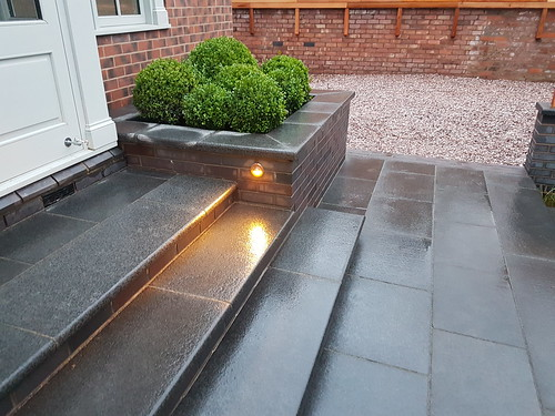 Garden Design and Landscaping Altrincham Image 29