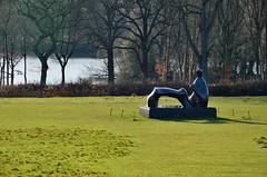 2017 12 26 008 Yorkshire Sculpture Park (Mark Baker.) Tags: 2017 baker december eu europe mark bretton britain british day england english european gb great kingdom outdoor park photo photograph picsmark rural sculpture uk union united wakefield west winter yorkshire