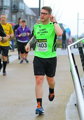 FNK_6319 (Graham Ó Síodhacháin) Tags: sportingeventsuk chathammaritime10k race run runners running athletics chatham stmarysisland medway 2018 creativecommons