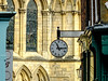 Clock (tubblesnap) Tags: york tubblesnap fujifilm xs1 lightroom minster clock rotary club