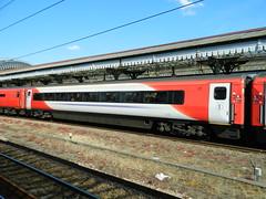 170717 Mk4FO_K (Transrail) Tags: train railway york coach carriage britishrail vtec virgintrainseastcoast firstopen mk4 bogie door