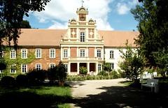 Schloss Meyenburg (Prignitz) (mark_radler) Tags: meyenburg schloss prignitz brandenburg