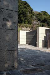Kamakura Museum of History and Culture (aquillar) Tags: architecture kamakura kanagawa japan fosterandpartners normanfoster residence museum conversion
