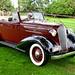 1936 Chevrolet Convertible