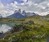 Landscape Australis (Robelier Photoexplorer) Tags: patagonia torresdelpaine magallanes chile landscape nature outdoors mountains lake sonyalpha