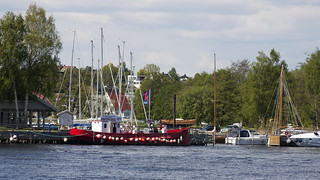 Vaterland 2.2, Fredrikstad, Norway
