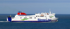 18 04 07 Stena Horizon departing Rosslare (15) (pghcork) Tags: stenaline stenaeurope stenahorizon rosslare ferry ferries wexford ireland carferry 2018