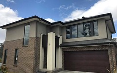 Lot 8001 Passiflora Avenue, Leppington NSW