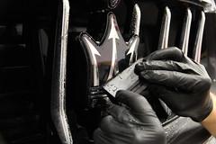 Maserati_Levante_Protection_Xpel_03 (Detailing Studio) Tags: detailing studio lyon charly traitement protection céramique nanotechnologie film peinture vernis xpel ultimate impacts carrosserie lavage polissage décontamination cuirs soins