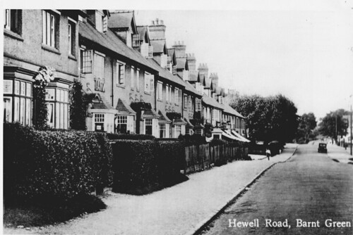 BG Hewell Rd2