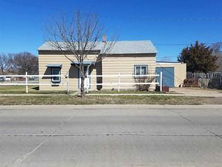 North Platte, Ne Home For Sale. 2 Bedroom, 1 Bath House Listed At Just $63,000!