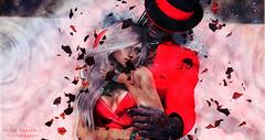 His Queen (Hayyz Photography & Edits) Tags: beauty profile personal portfolio love poses
