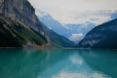 #A06 Lake Louise, AB (briolette001) Tags: lakelouise alberta albertacanada canada canadarockymountains canadianrockymountain banffnationalpark glacierlake fairmont chateau contactgroups panoramafotografico