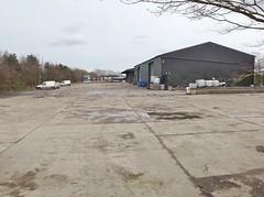 RAF Marston Moor (EN Studios UK) Tags: ww2 ww2airfield rafmarstonmoor raf ww2runway runway