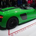 Audi R8 Spyder V10 Plus thumbnail