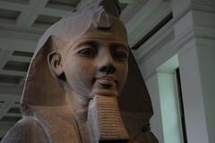 British Museum (dese) Tags: april13 2018 europa museum london uk england europe sculpture skulptur egypt art kunst britishmuseum ancientegypt egyptiansculpture friday