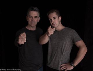 Brian & Bass Man ...