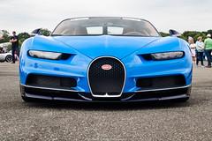 Bugatti Light Blue (Hunter J. G. Frim Photography) Tags: supercar cf charities cfcharities bugatti chiron w16 turbo french hypercar carbon wing awd quadturbo bugattichiron