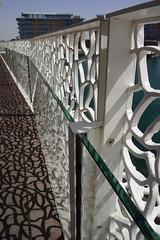 2018-06-FL-190959 (acme london) Tags: 2018 antoniocitterio balcony bulgari dubai glass handrail hotel hotelresort hotelrestaurant interior meraas metal outsideseating railing restaurant seating shading uae