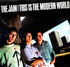 2 - Jam, The - This Is The Modern World - UK - 1977 (Affendaddy) Tags: vinylalbums thejam paulweller brucefoxton thisisthemodernworld polydor 2383475a uk 1977 1970sukearlypunkwave collectionklaushiltscher