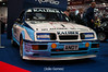 Andy (joao_gomes85) Tags: 1989 btcc ford sierra rs500 cosworth ex guy edwards andy rouse the london classic car show 2018 uk england