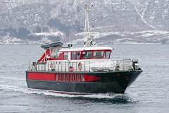 """Fjordcruise"" (OlafHorsevik) Tags: fjordcruise kilboghamn"