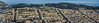 the excelsior slopes (pbo31) Tags: sanfrancisco city urban california nikon d810 color march 2018 spring boury pbo31 over view blue rooftops mtdavidson panorama large stitched panoramic sunset tank water mclarenpark excelsior district neighborhood