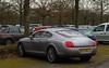 2005 Bentley Continental GT 6.0 W12 (rvandermaar) Tags: 2005 bentley continental gt 60 w12 bentleycontinentalgt bentleycontinental sidecode7 05gbs9